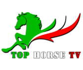 Logo Top Horse Tv