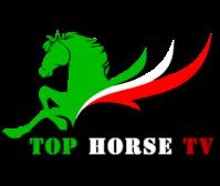 Logo Top Horse Tv
