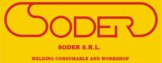 Logo Soder SRL